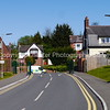 New access roadway,University of Chester: Parkgate Road