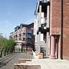 Tilston Yard: New Crane Street