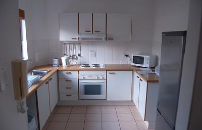Castleton - Kitchen