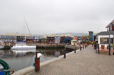 Knysna Quays (1)