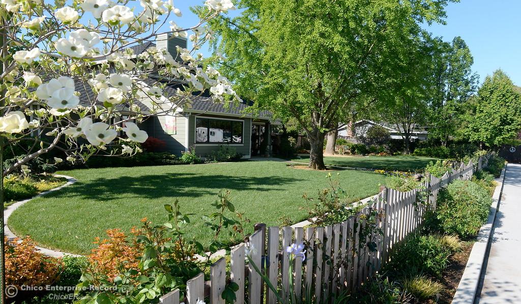 PHOTOS: Garden Tour Burkette family garden - Chico Enterprise-Record ...