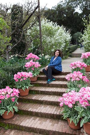 Filoli Gardens 2017