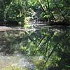 Hyotan pond