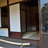 Room of Rinshu-kaku 臨春閣