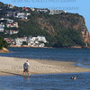 0006: Leisure Isle with Knysna Heads in the background