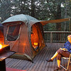 1573: Diepwalle Forest Tented Camp, Knysna