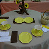 Design, Table Artistry