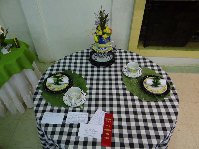 Table Artistry