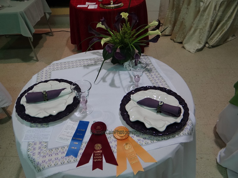 award winning table design