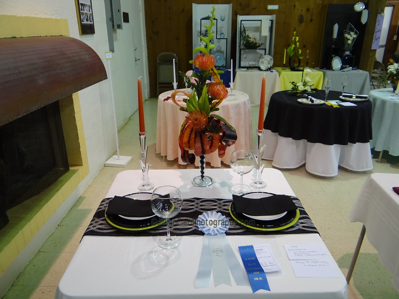 winning table setting