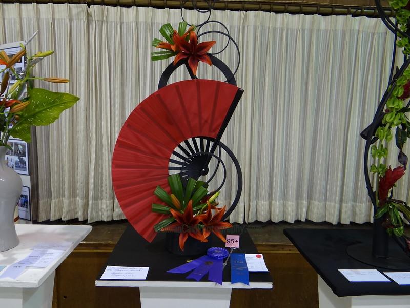 Artistic Design Winner