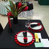 Table setting design