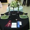 Winning Table Setting