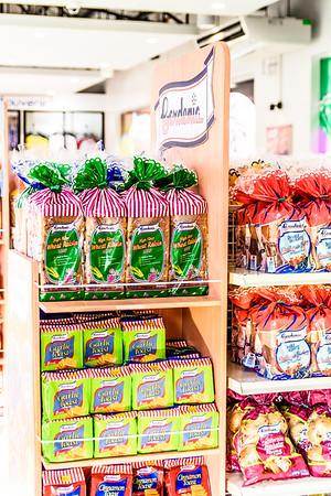 Gardenia Breadstore Grand Opening