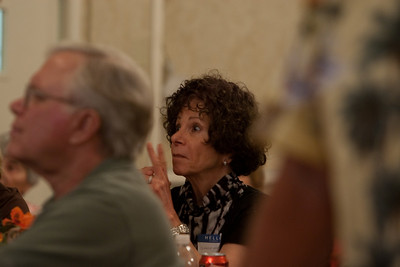 Attendees felt comfortable asking questions