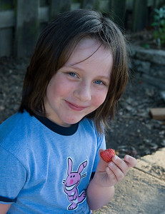 Kids love gardens, too.