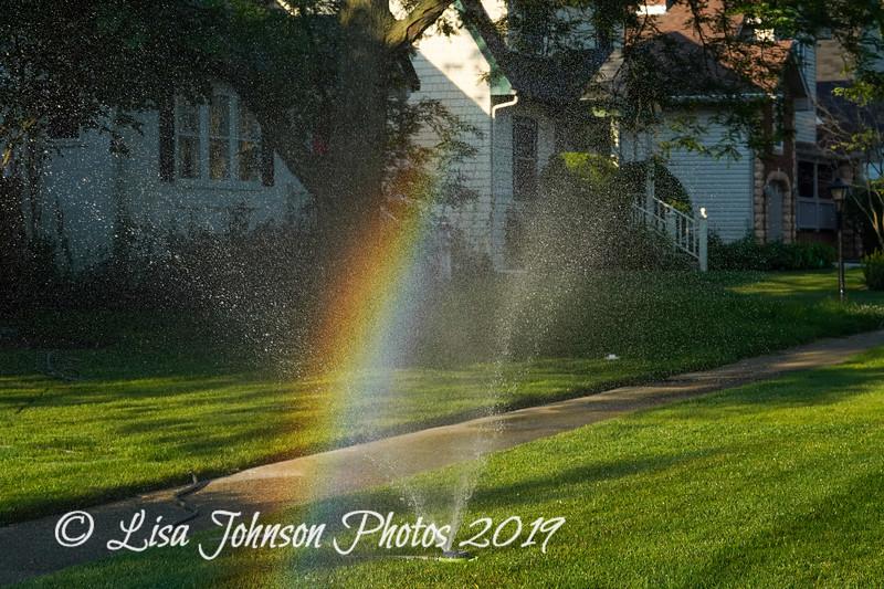 #Sprinkler