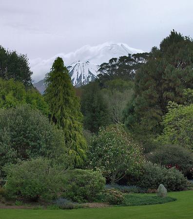 Hollard Gardens Kaponga Taranaki New Zealand - 27 Oct 2006