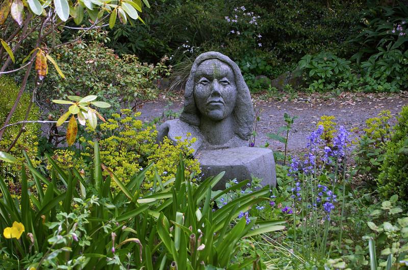 Hollard Gardens Kaponga Taranaki New Zealand - 28 Oct 2006