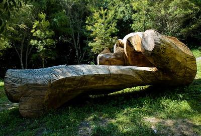 13 Phil Bonham Kwirkus Oak