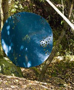 9 Brydee Rood Close Encounter: Unclassified object Polythene
