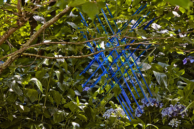 12 Christina Wirihana Beyond the layers Flexi glass & plastic ties