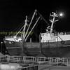 Fishing vessel at Macduff Harbour