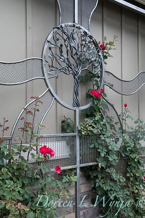 David West - Meyer garden_101