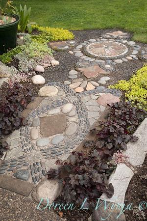 Marcia Peck - Marcia's garden_603