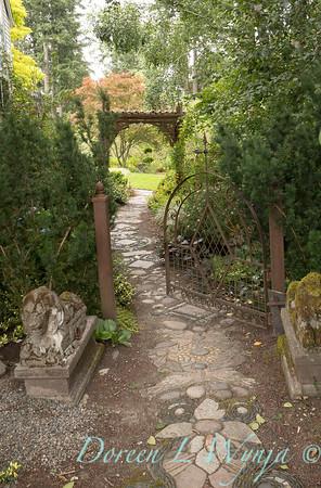 Marcia Peck - Marcia's garden_604
