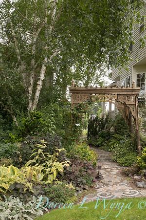 Marcia Peck - Marcia's garden_607