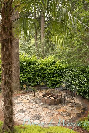 Marcia Peck - Marcia's garden_608