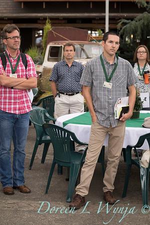 Monrovia Blogger event_2012