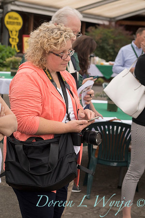 Monrovia Blogger event_2023