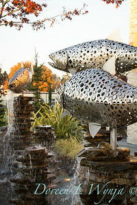 Fish Fountain Rory K Leonard_225