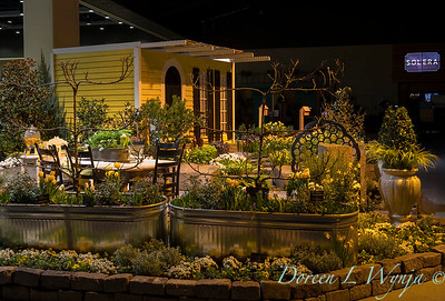 Susan Browne Landscape Design - Perennial Lawn and Garden_7028