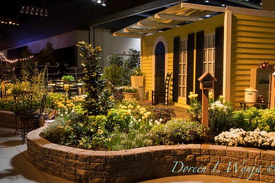 Susan Browne Landscape Design - Perennial Lawn and Garden_7034