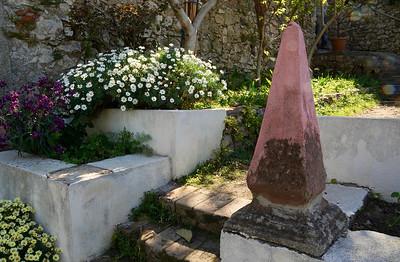 Casa Cuseni in Taormina