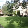 Treasurer's House Garden
