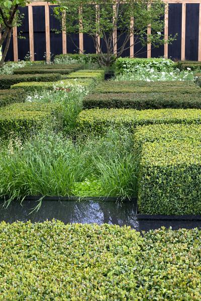 'The Telegraph Garden'