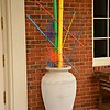 "March 14, 2017<br /> <br /> I love the tall vase with colorful sticks!<br /> <br /> ""DIXON GALLERY AND GARDENS"" 2017<br /> ""State of the Art: Discovering America Now"" Exhibit<br /> 4339 Park Avenue<br /> Memphis, TN 38117<br /> Office: (901) 761-5250<br /> <br /> Official website: <a href=""http://www.dixon.org"">http://www.dixon.org</a>"