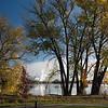 Menasha Across the Lake