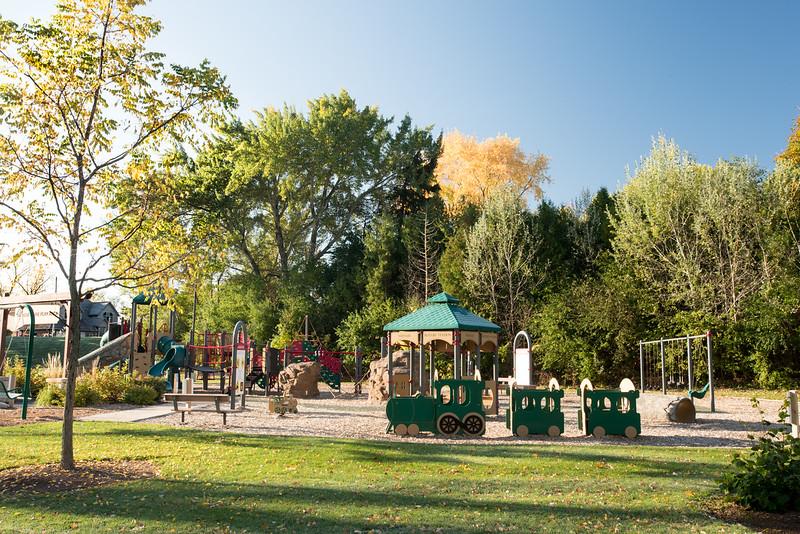 Fritse Park