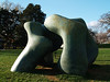 """""""Large Two Forms"""" (1966)"""