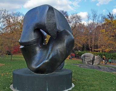"""""""Locking Piece"""" (1963-64)"""