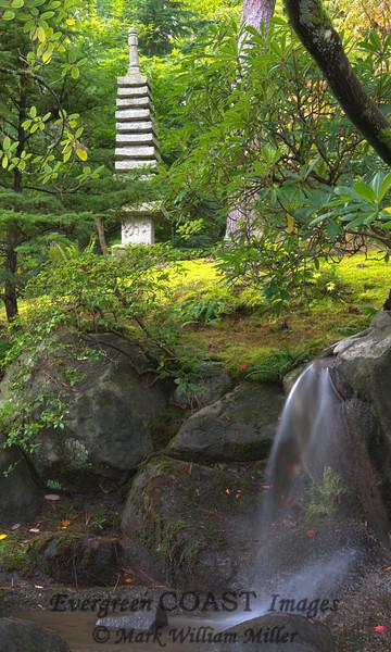 Japanese Garden Seattle 5