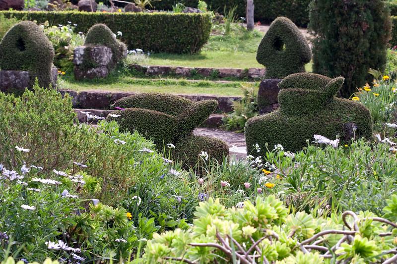 Palheiro's Garden, Funchal, Madeira