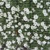 white ground cover