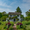 Cottage House & Gardens
