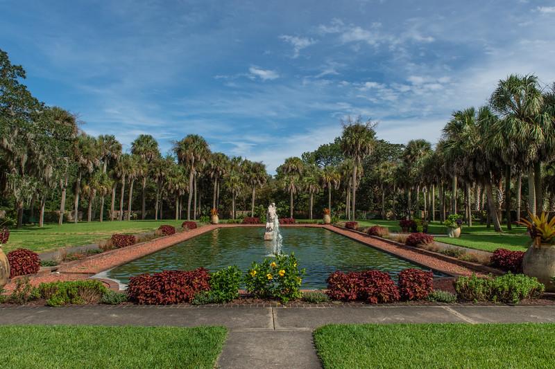 Brookgreen Gardens X